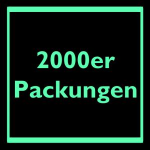 Mini 2000er Packungen