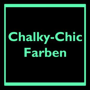 Chalky Chic Kreidefarben
