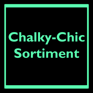 Chalky-Chic Sortiment