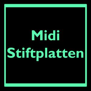 Midi Stiftplatten