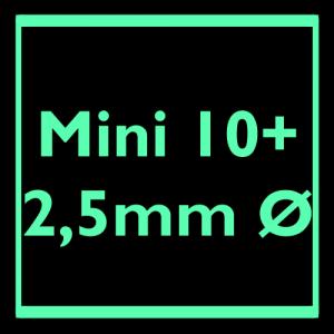 Mini - Bügelperlen
