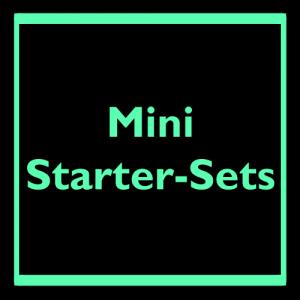 Mini Starter - Sets