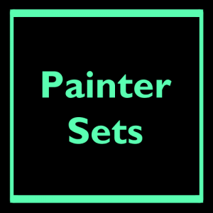 Painter - Sets