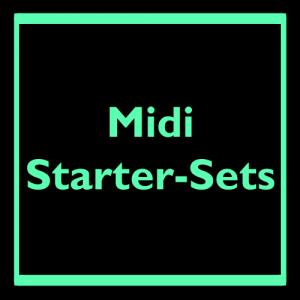 Midi Starter - Sets