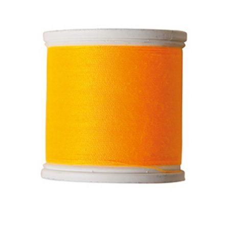 Rico Stickgarn Neon-Orange