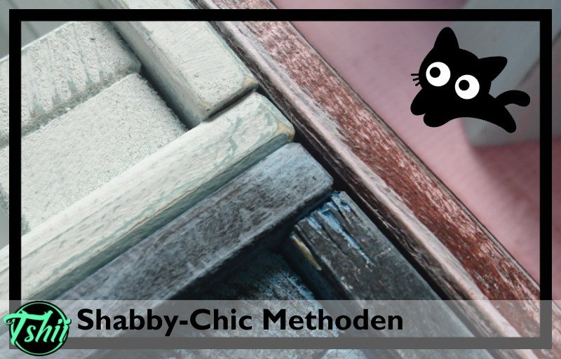 Chalky Chic – Anleitung